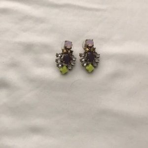 Earrings- ornate, good for evening wear